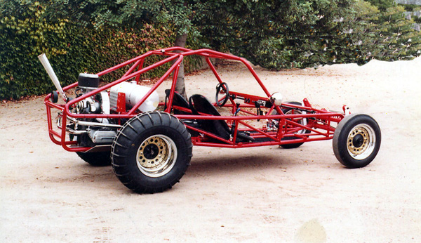 chenowth frames - Dune Buggy Frames For Sale